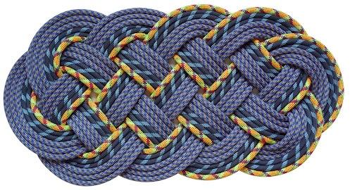 sophie aschauer nautical rope mats