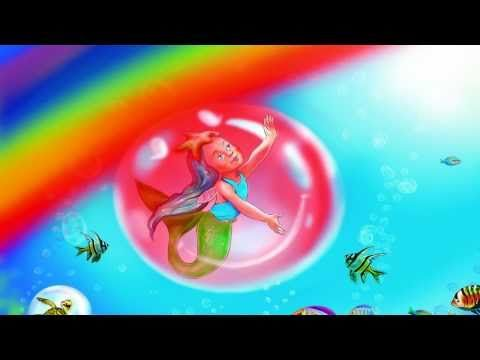 http://www.stressfreekids.com Children can relax and de-stress with the Bubble Riding story available in book, eBook and CD.Written and produced by Lori Lite founder of Stress Free Kids Mom and parent expert.    Children love to visualize or imagine filling their bodies with the colors of the rainbow. Children join the sea child and turtle as they...