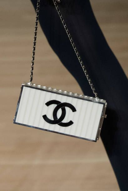 4a8cdaca6656b2 Chanel Collection Metiers d'Art Paris Hamburg 2017/18 | Chanel Pre-Fall 2018  #details #bag