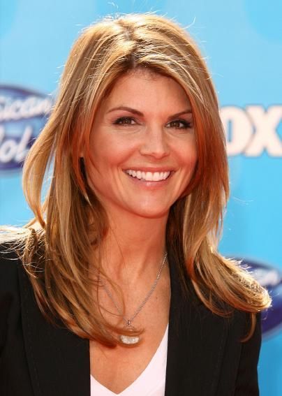 Lori Loughlin- Full House <3