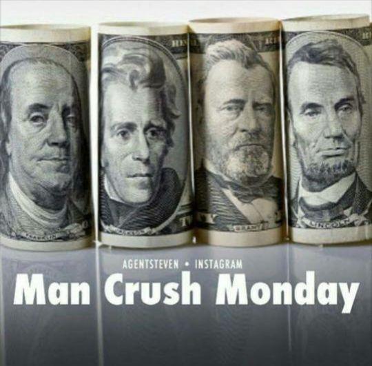 Mcm,money, presidential , meme