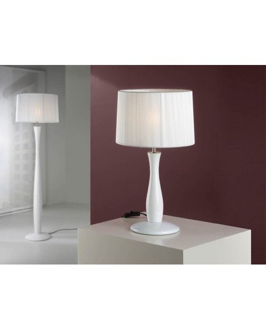 Декоративная настольная лампа Schuller 66 3035 LIN.