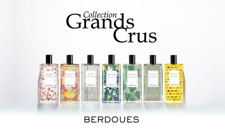 Collection Grands Crus Maison Berdoues 2016