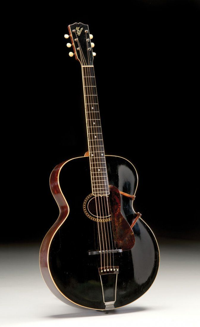 1912 Gibson L-4