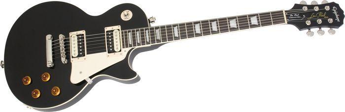Epiphone Les Paul Standard Electric Guitar - MusicFutures