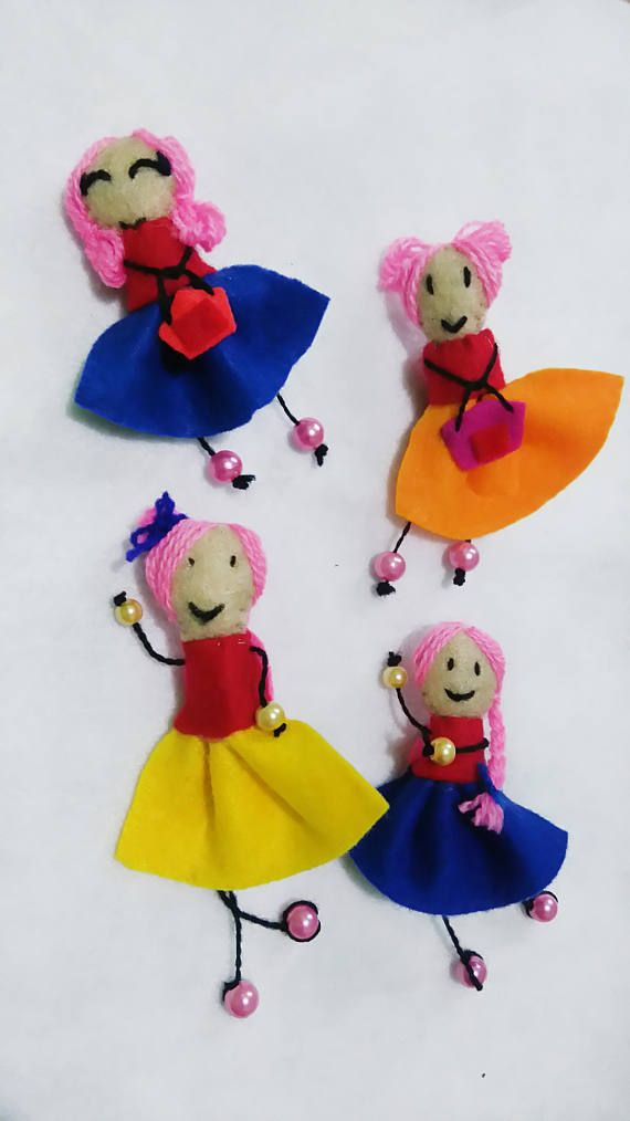 Hey, I found this really awesome Etsy listing at https://www.etsy.com/listing/526770974/discount-20-off-brooch-or-pin-girls-set
