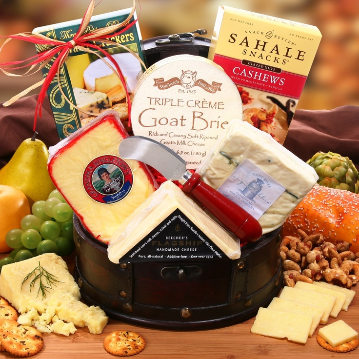 11 best Cheese Gifts images on Pinterest | Cheese gifts, Cheese ...