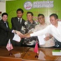 Buka Franchise di Malaysia