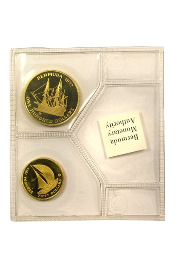 Bermuda Gold Available For Only 5 Over Melt Gold Coin Price Gold Bullion Gold Coins