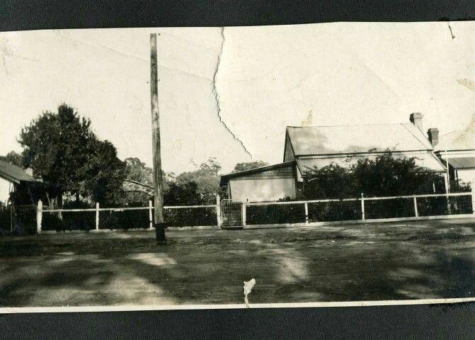 18 Marungi Street 1920's