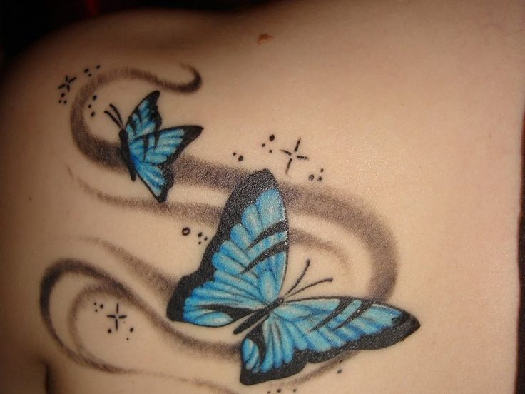 Image result for Celtic Butterfly Tattoos