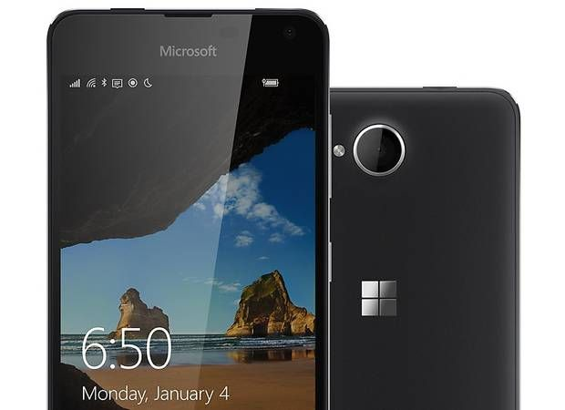There was a new member in the family of phones with Windows : Microsoft Lumia…
