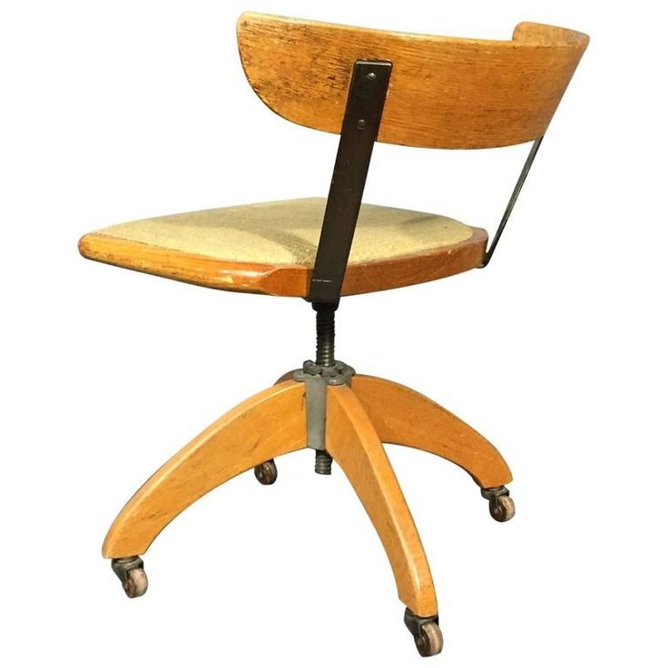 17 best ideas about adjustable desk on pinterest for Unique sitting chairs