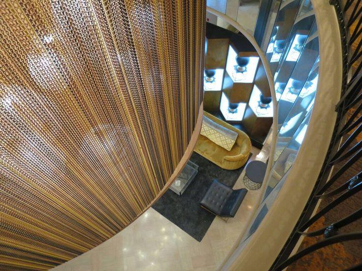 Admiral Semmes Hotel Mobile Al. @kriskadecor #art #design #interior