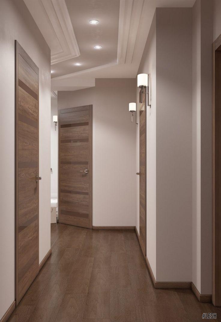 Best 25 small hallways ideas on pinterest small hall for Cartongesso sala