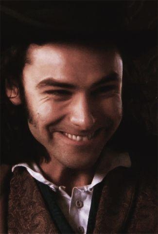 "aidan-turner-company-pl: ""twelvepercentt: "" no thnx | A collection of Rossetti gifs (6/??) | "" Aidan Turner jako Dante Gabriel Rosetti w serialu Desperate Romantics "" Dante my beautiful bastard"