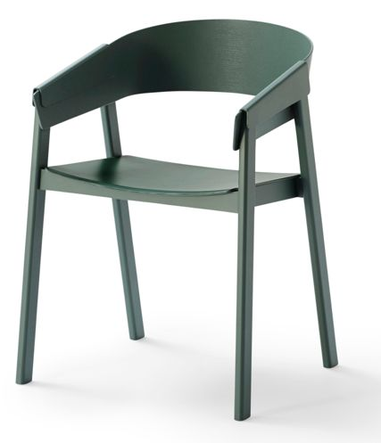 Bilde av Cover Chair Muuto