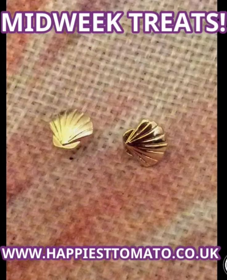Midweek treats! Spoil yourself! www.happiesttomato.co.uk #gifts 🛍🛍  #jewelry
