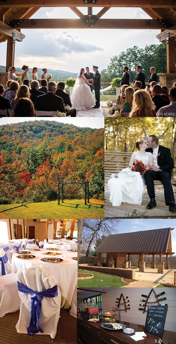 Mountain Wedding Venues & Groups Stays | Mountaintop Inn - Emailed