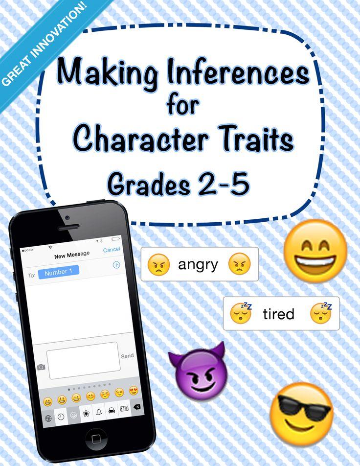 ca3b70938e1e4b5070857b281fdd2104 emoji texts character trait