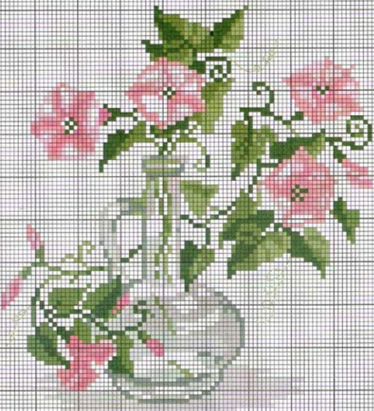 Vazolu çiçek