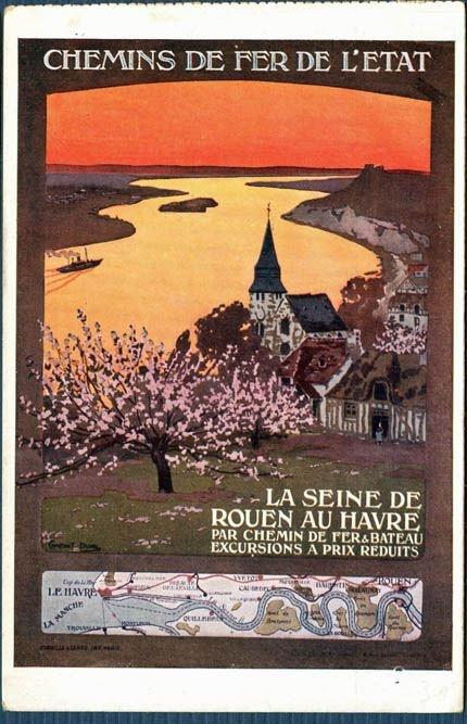 17 Best Images About Chouette Vintage Rouen Normandy