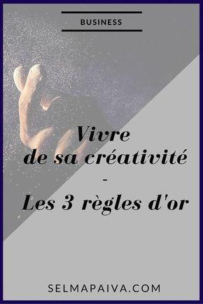 Pour les indépendants, et particulièrement les créatifs, qui ne sont pas à l'aise avec la partie commerciale de leur activité, et qui se demandent pourquoi ils devraient y consacrer tellement de temps >>> http://selmapaiva.com/vivre-de-sa-creatvite/
