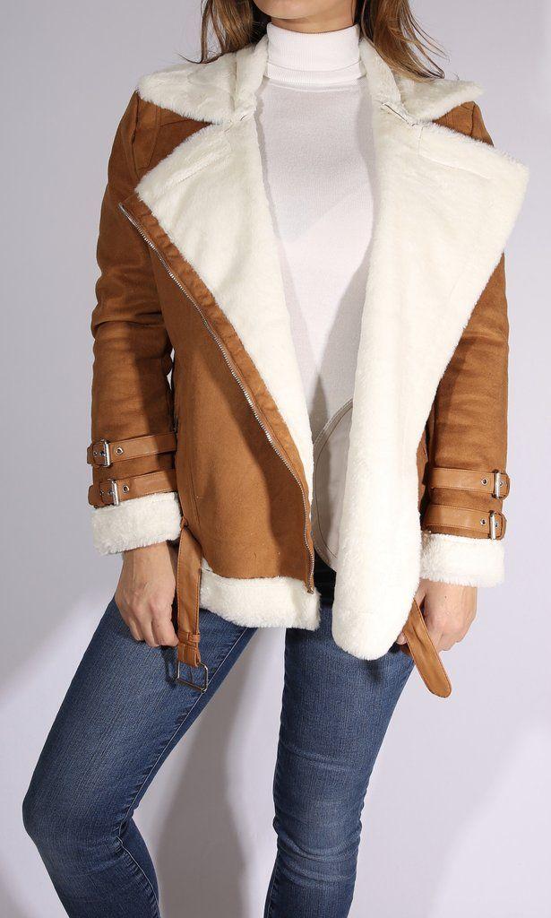 Premium Sherling Jacket