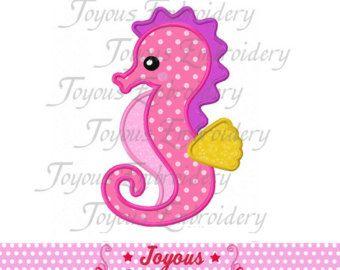 M s de 25 ideas incre bles sobre caballito de mar dibujo for Descargar embroidery office design 7 5 full
