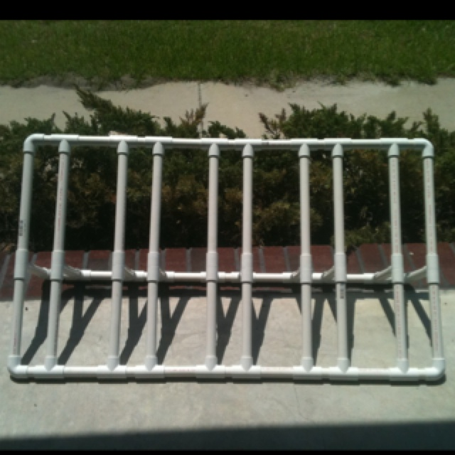 25 unique pvc bike racks ideas on pinterest bike racks. Black Bedroom Furniture Sets. Home Design Ideas