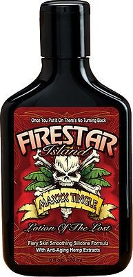 awesome Hoss Sauce Firestar Island Maxxx Tingle Tanning Lotion. NEW! - For Sale Check more at http://shipperscentral.com/wp/product/hoss-sauce-firestar-island-maxxx-tingle-tanning-lotion-new-for-sale/