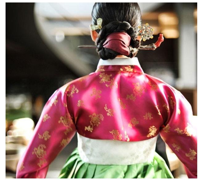598 Best Kimono Art And Hanbok Images On Pinterest