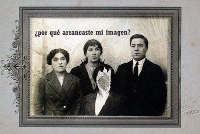 Leonora Vicuña/ DOMUS