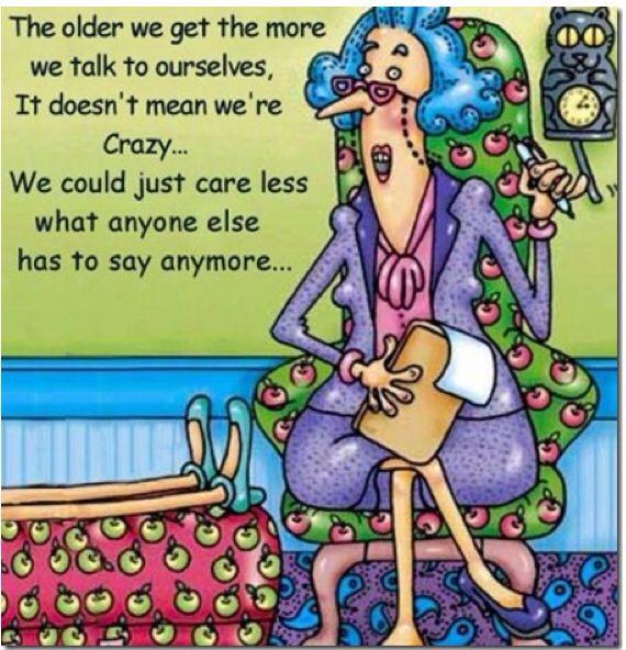 Cartoon Life Quotes: Cartoon Senior Life Quotes. QuotesGram