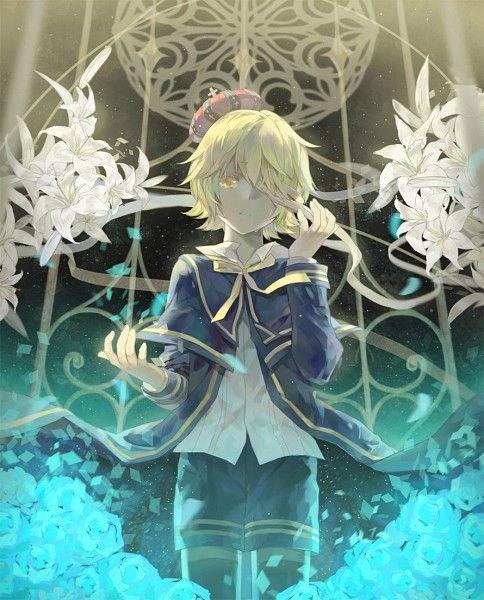 Imagen de vocaloid, anime, and oliver