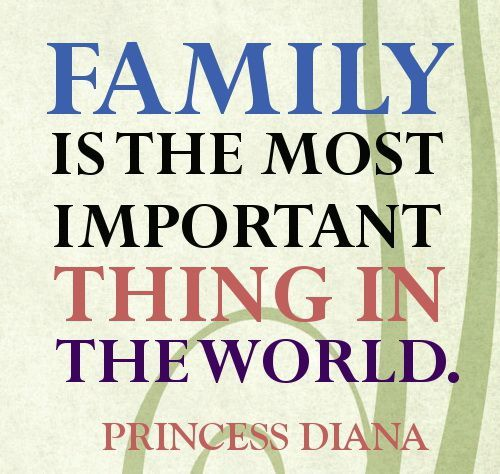 Best Family Quotes For Facebook: 25+ Best Short Family Quotes On Pinterest