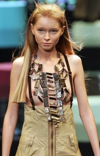 M&F Girbaud - Printemps été 2007