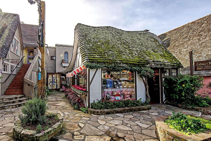 Read about the best things to do in charming Carmel-by-the-Sea, a town on the California coast.
