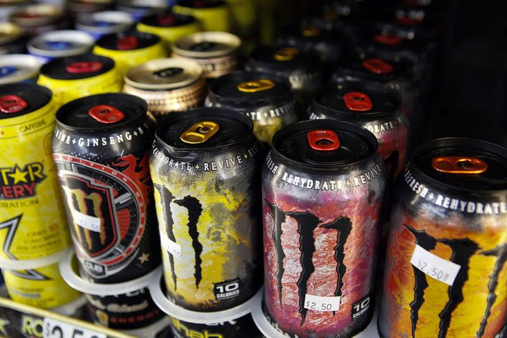 Non-alcoholic energy drinks that give you wings linked to drunk driving | Ars Technica UK