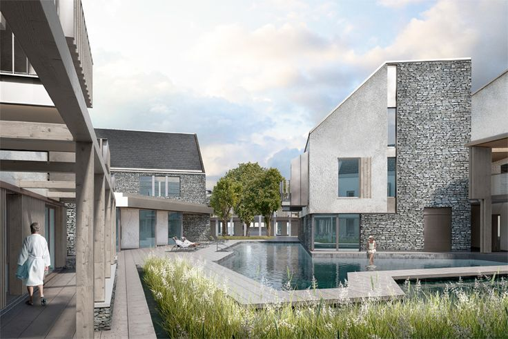 Steepleton, Tetbury Retirement Community | The Housing Design Awards