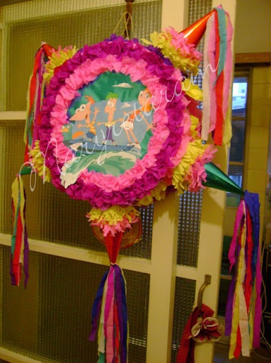 103 Best Pinatas Images On Pinterest Mexican Fiesta