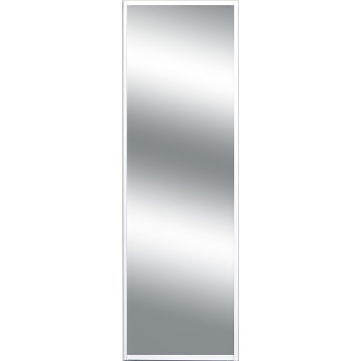 Bedford 1900 x 595 x 35mm Wardrobe Door