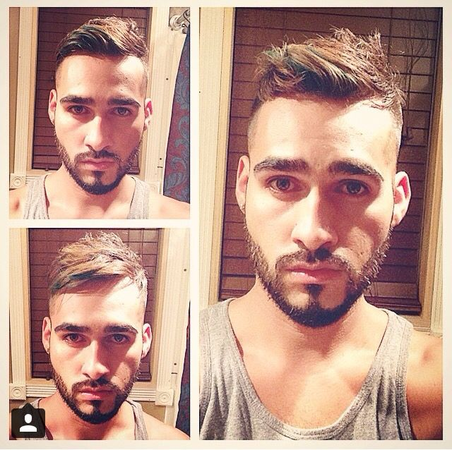 ways to style your hair men self cut hairstyle for different ways to style your 7579 | ca3c21f1ae13a9c68f7c80f3d1641162 turquoise messy hair