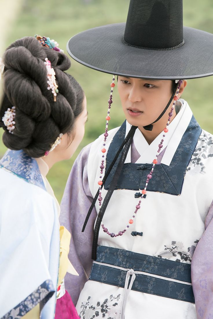 [BY KBS드라마] 웰메이드 로맨스 사극의 스타트를 알린 KBS 2TV 새 수목드라마 <7일의 왕비>요리보고저...