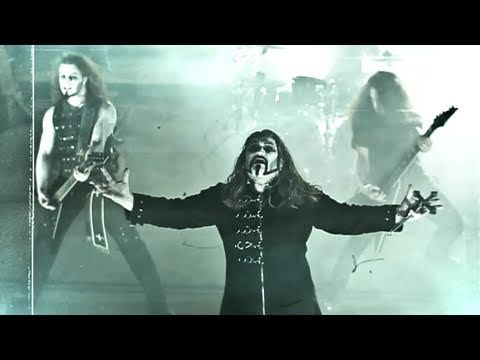 """Powerwolf """"We Drink Your Blood"""" (OFFICIAL VIDEO) - YouTube"""
