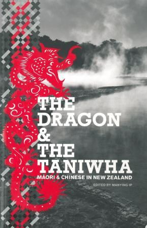 A study on the cultural and language similarities between Maori and Chinese.  A fascinating look at the history of Chinese in New Zealand.   Available to borrow from the Maori Collection on the 2nd Floor. At 305.8z DRA