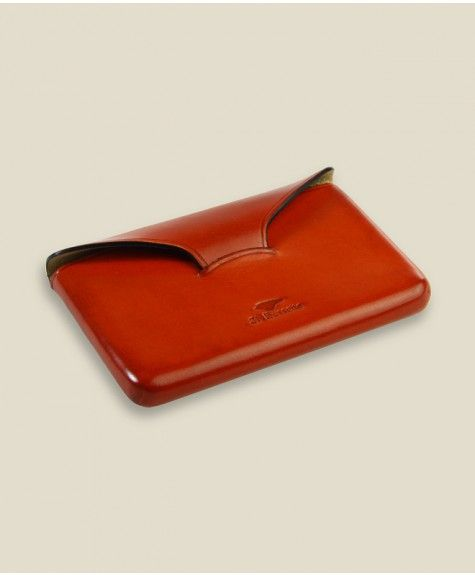 Il Bussetto - Business Card Holder - Orange