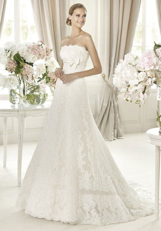 882 best Nuestros vestidos de novia images on Pinterest ...