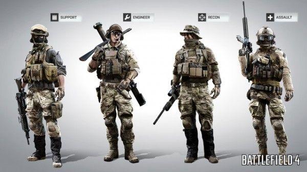 Battlefield 4--US