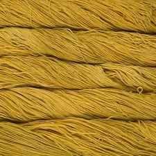 Malabrigo Sock Yarn / Wool 100g - Ochre (803)